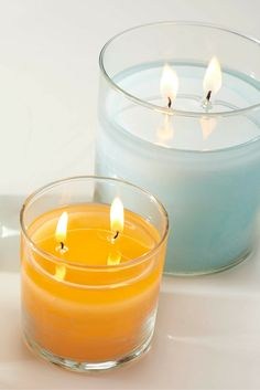 GloLite by PartyLIte: The world's brightest candle. Light for an instant all-over glow and fill your home or event with fragrance. Find yours at PartyLite.com.