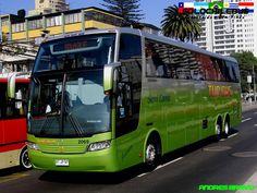 Busscar Jumbuss