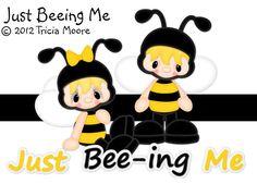 Tricia Moore Paper Piecings | Just Beeing Me | Paper Piecing Pattern for Scrapbooking | Pinterest