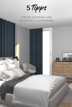Hol Dir Unsere Professionellen Tipps Für Ein Leistbares Und Stylisches  Schlafzimmer! #schlafzimmer #stylischesschlafzimmer