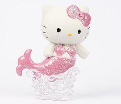 Precious Moments x Hello Kitty: Mermaid - OMG must have