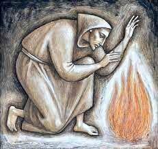 Francis Of Assisi, St Francis, Santa Clara, Orisha, The Kingdom Of God, Orthodox Icons, Sacred Art, Christian Art, Religious Art
