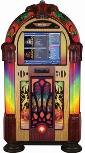Gazelle Music Center Jukebox Rock-Ola