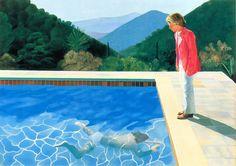 Histórias desagradáveis: Hockney