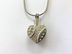 Losing your dog is like losing a member of your family. Pet cremation jewelry pendants is becoming a very popular way to keep your pets memory alive. Not everyone likes the feel of a traditional pet urn that sits on the shelf and collects dust. Cremation jewelry pendants for pets is a unique way to remember your pet and keep them a little closer to your heart and keep their memory alive! http://www.amazon.com/dp/B01B0XPDSY