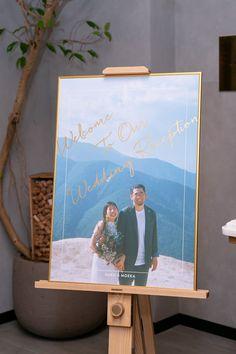 der punkt der imadoki hochzeitsdekoration ist goldrahmen - The world's most private search engine Wedding Canvas, Wedding Paper, Diy Wedding, Dream Wedding, Wedding Card, Wedding Ideas, Wedding Images, Wedding Designs, Wedding Welcome Board