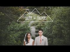 they quote Despicable Me!!! ▶ Adventurous Mammoth Lakes Wedding Video {Mammoth Wedding Videographer} - YouTube