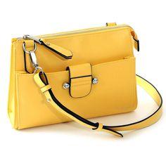 Fabienne Cross Body Bag