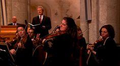 Johann Sebastian Bach: St Matthew Passion, BWV 244 – Cappella Breda Boys, Amsterdam Baroque Choir & Orchestra, Ton Koopman (HD 1080p) • http://facesofclassicalmusic.blogspot.gr/2015/04/johann-sebastian-bach-st-matthew_11.html