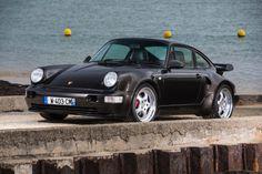 1993 Porsche 911 / 964 Turbo - 965 3,6l Turbo | Classic Driver Market