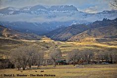 cody, wy   Wyoming-Landscape - ranch, Cody Wyoming