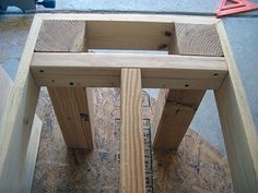 Building An Easy Bench..,,, vanity