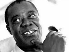 Louis Armstrong - Georgia on My Mind