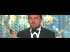 Леонадро ДиКаприо всё же получил «Оскар»