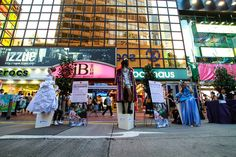 Street Fashion Performance:: Fashion Design Stream :: DesignDept@CBCC https://www.facebook.com/designcbcc | Copyright reserved by Dept. of Design, CBCC