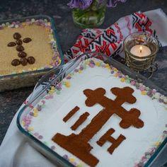 Coliva Birthday Cake, Gem, Desserts, Food, Tailgate Desserts, Deserts, Birthday Cakes, Essen, Jewels
