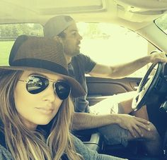 Eric and Jessie James Decker win for the hottest, sexiest and most fabulous couple ever!! Love them!!