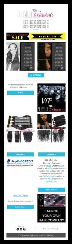 BLACK FRIDAY DEALS START NOW: Premiereextensions $10 OFF $100 OR MORE CODE: 10 $15 OFF $200 OR MORE CODE: 15 $20 OFF $300 OR MORE CODE: 20 $25 OFF $400 OR MORE CODE: 25 $30 OFF $500 OR MORE CODE: 30 https://www.premiereextensions.com #bundles #virginhair #closures #frontals #hairplug #bundledeals #premiereextensions #salon #beauty #glam #diva #asu #usc #uapb #love #collegelife #selfie #university #mua #Makeup #instaglam #instabeauty #blackfriday