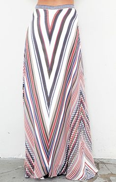 beyond vintage maxi, this would look great with a plain white tee