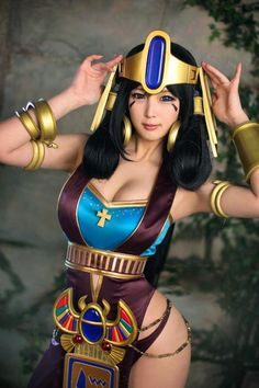 Cosplay Girls Daily Pics