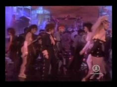 "1988 U got the look with Sheena Easton | Drew Rossetti's ""Google"" Blog"