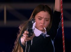 Cult model Devon Aoki's most memorable moments Aoki Devon, Sara Foster, Non Plus Ultra, Bad Girl Aesthetic, Gun Aesthetic, Mode Vintage, Film Stills, Young Justice, Fast And Furious