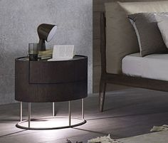 Night stands | Beds and bedroom furniture | Comodino Shanghai. Check it out on Architonic