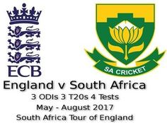 England vs South Africa 2017 Series Predictions