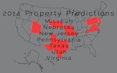 2014 Property Predictions | FFORWARD #realestate