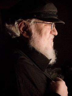 """It has joy, but it also had pain and fear. I think the best fiction captures life in all its light and darkness."" - George R.R. Martin"