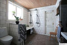 Alakerran Kylpyhuone - Sisustuskuvia jäseneltä Voikukkapelto - StyleRoom