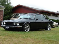 XJR COUPE