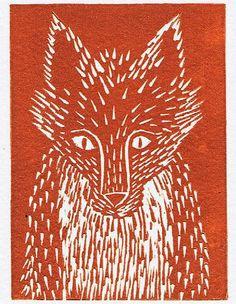 Red Fox Bridget Farmer