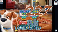 Pets Unleashed - Level 227 (1080p/60fps)