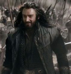 The Hobbit: BotFA (2014)
