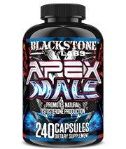 Apex Male Review (UPDATED 2018)  Is It Safe?