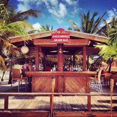 Beach Bar idea
