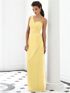 After Six Bridesmaid Dress 6646 http://www.dessy.com/dresses/bridesmaid/6646/