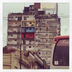 #asunción #paraguay edificio tricolor calle montevideo