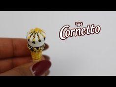Glace inspiration Cornetto. - YouTube