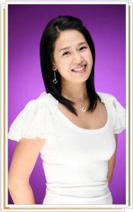Lee Yeon-kyeong, Korean musical actor/ress, actress, tv presenter