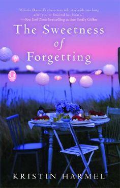 The Sweetness of Forgetting by Kristin Harmel 涙が止まらないほど泣いた。でも、切ないけど、悲しい涙じゃないんだな。歴史と戦争に翻弄された二人の恋。家族の歴史。そして愛の強さ。一人称であまり難しい言い回しはしていないので、読みやすいと思います。必読の書なり。
