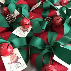 Mini fruitcakes for this Christmas season 💕💕