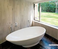 Bathrooms by Baca Architects