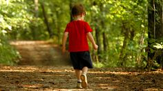 Autism Plus Wandering: A Dangerous Combination | Child Mind Institute