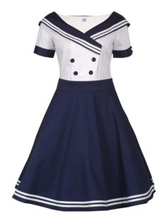 Sailor Circle - Rockabilly Clothing - Online Shop für Rockabillies und Rockabellas