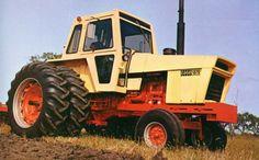 CASE 1370 AGRI-KING