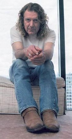 Robert Plant - Photo posted by percy20