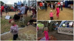 Village Voices: Avoca Beach markets