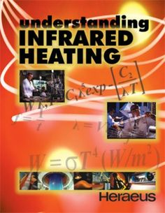 Electrical and gas catalytic Infrared emitters save time, space and costs in many industrial heating processes. Booklet, Challenges, Photography, Free, Photograph, Fotografie, Photo Shoot, Fotografia, Photoshoot